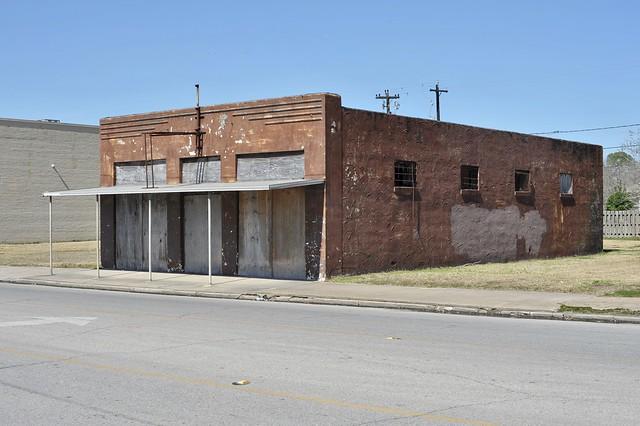 Sampson's Food Market - Baytown, Texas