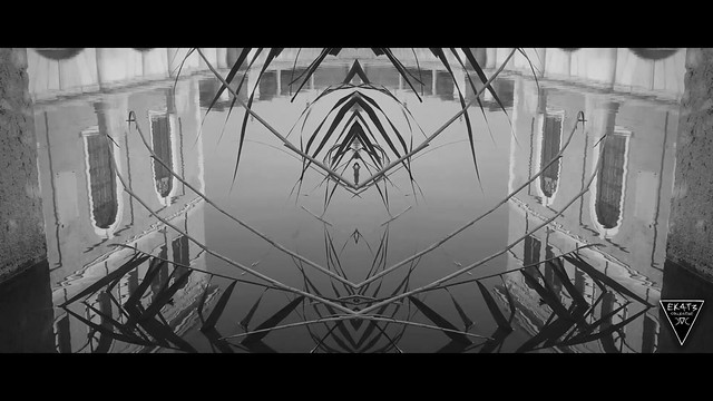 [EKT-DGT-065] D4RK3R SIDE - UNRELATED EP
