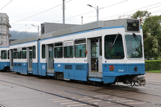 2021-08-30, Zürich, Zentralwerkstätte Altstetten