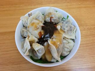 Amy's Dumplings