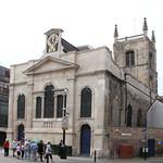Church of St Swithun