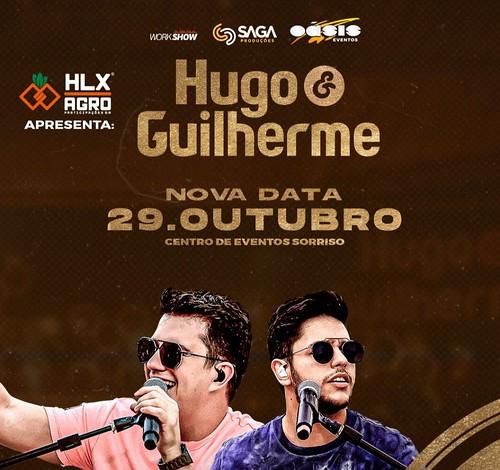 HUGO E GUILHERME - Sorriso MT