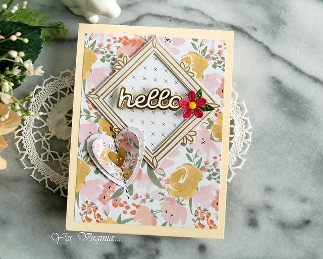 hello (Card Kit #1)