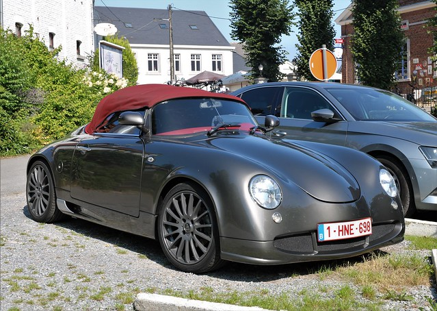 PGO Porsche replica