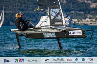 Fraglia Vela Malcesine_2021 Moth Worlds-8175_Martina Orsini