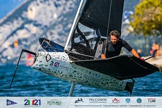 Fraglia Vela Malcesine_2021 Moth Worlds-6772_Martina Orsini