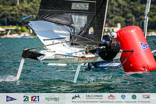 Fraglia Vela Malcesine_2021 Moth Worlds-6435_Martina Orsini