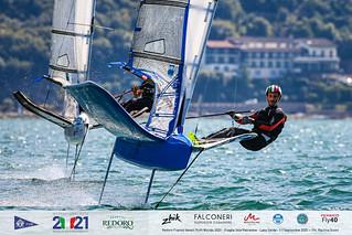 Fraglia Vela Malcesine_2021 Moth Worlds-6133_Martina Orsini