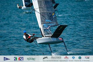 Fraglia Vela Malcesine_2021 Moth Worlds-5804_Martina Orsini