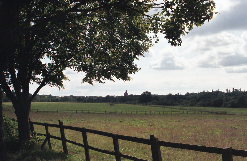Olympus OM40 Landscape
