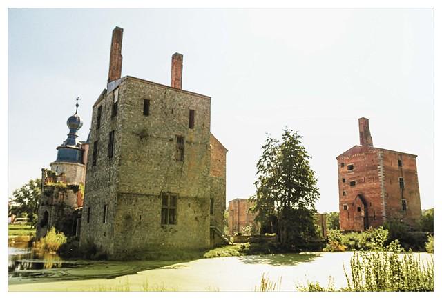 Le château des ducs
