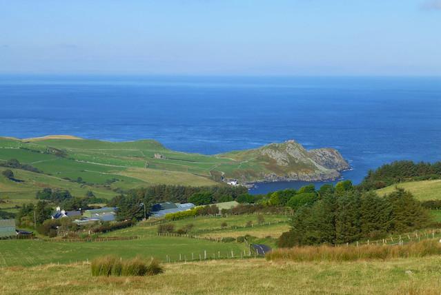 Torr Head, County Antrim, Northern Ireland