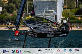 Fraglia Vela Malcesine_2021 Moth Worlds-8200_Martina Orsini