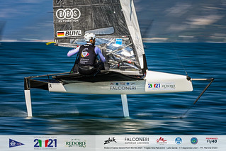 Fraglia Vela Malcesine_2021 Moth Worlds-7525_Martina Orsini