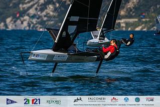 Fraglia Vela Malcesine_2021 Moth Worlds-7459_Martina Orsini