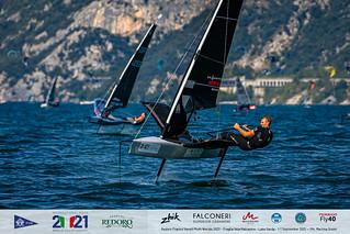 Fraglia Vela Malcesine_2021 Moth Worlds-7443_Martina Orsini