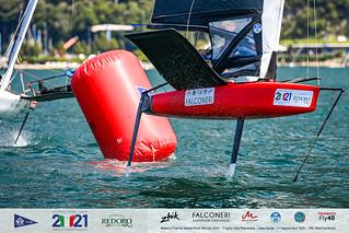 Fraglia Vela Malcesine_2021 Moth Worlds-6306_Martina Orsini