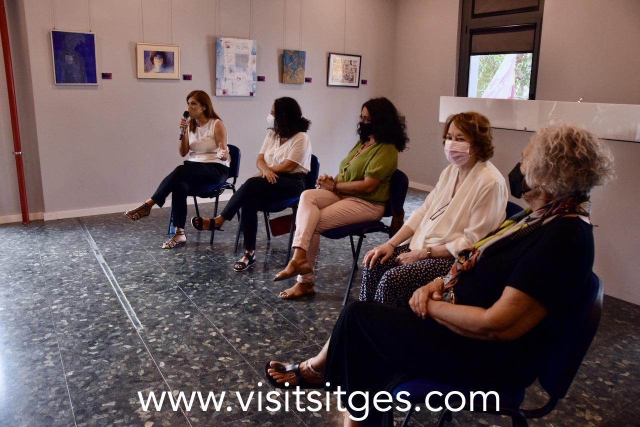 COL.LOQUI: MIRADA DE DONA,  DEL FESTIVAL DONA ART EN FEMENÍ 2021