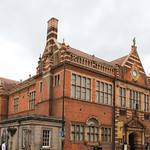 Worcester Museum and Art Gallery