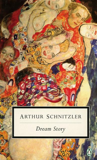 Penguin Books - Arthur Schnitzler - Dream Story