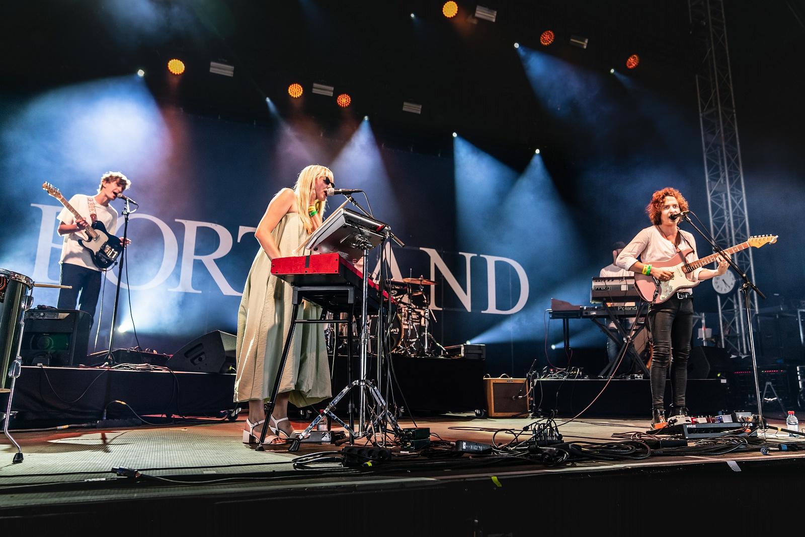 Portland 12