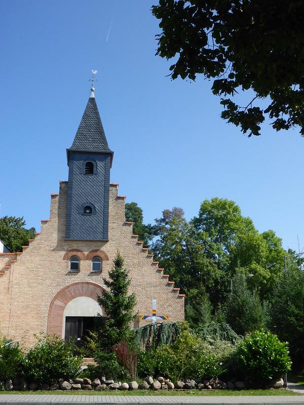 in Wandlitz