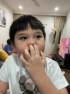 Zafeer Hates Durian