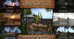 Sky Wizard, an EEP Board