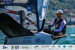 Fraglia Vela Malcesine_2021 Moth Worlds-7082_Martina Orsini