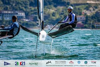 Fraglia Vela Malcesine_2021 Moth Worlds-7081_Martina Orsini