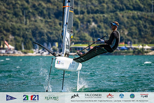 Fraglia Vela Malcesine_2021 Moth Worlds-7053_Martina Orsini