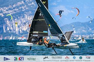 Fraglia Vela Malcesine_2021 Moth Worlds-6740_Martina Orsini