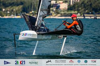 Fraglia Vela Malcesine_2021 Moth Worlds-6709_Martina Orsini