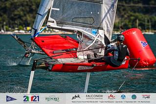 Fraglia Vela Malcesine_2021 Moth Worlds-6460_Martina Orsini
