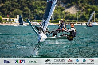 Fraglia Vela Malcesine_2021 Moth Worlds-6388_Martina Orsini