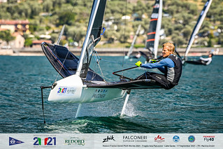 Fraglia Vela Malcesine_2021 Moth Worlds-6354_Martina Orsini