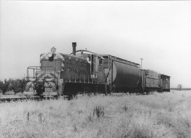 SN 401 East