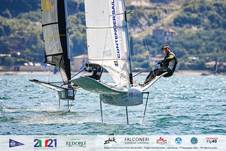 Fraglia Vela Malcesine_2021 Moth Worlds-6202_Martina Orsini