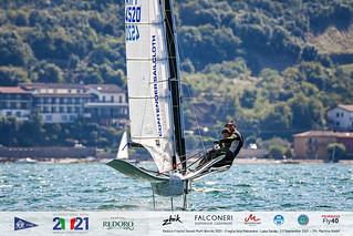 Fraglia Vela Malcesine_2021 Moth Worlds-6201_Martina Orsini