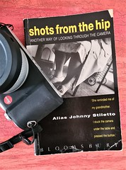 2021 0828 6501 (SGS20+) Shots from the Hip, by Alias Johnny Stiletto; with Lucy's Leica X-U