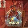 Saw Shang-Chi yesterday. Great to see the blend of martial arts & MCU-styled fantasy. Simu Liu was great & I was happy to see icons like Michelle Yeoh, Tony Leung & Wah Yuen in it. I've been watching period and fantasy martial arts movies since I was a ki