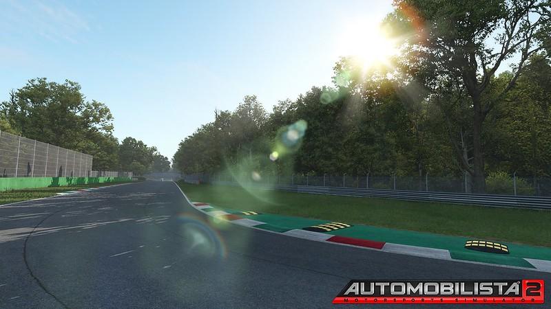 Automobilista 2 Monza