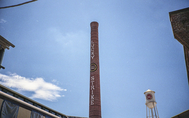 Durham - American Tobacco