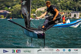Fraglia Vela Malcesine_2021 Moth Worlds-7020_Martina Orsini