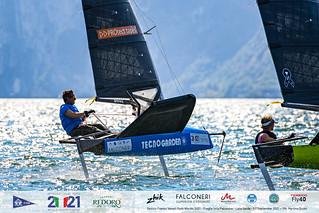 Fraglia Vela Malcesine_2021 Moth Worlds-6953_Martina Orsini