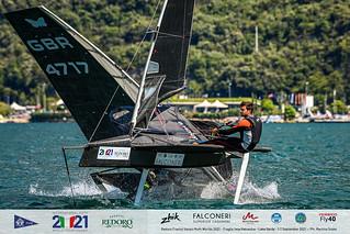 Fraglia Vela Malcesine_2021 Moth Worlds-6420_Martina Orsini