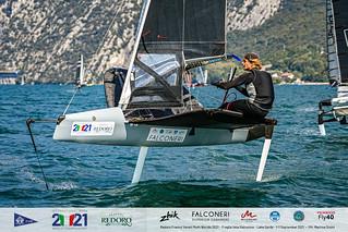 Fraglia Vela Malcesine_2021 Moth Worlds-6415_Martina Orsini