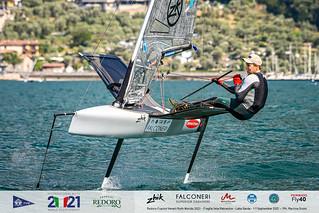 Fraglia Vela Malcesine_2021 Moth Worlds-6319_Martina Orsini
