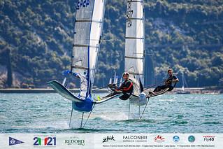 Fraglia Vela Malcesine_2021 Moth Worlds-6128_Martina Orsini