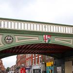 Worcester Railway Bridge 3